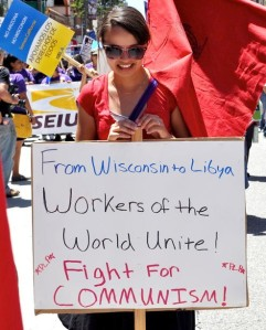 Labor Communist