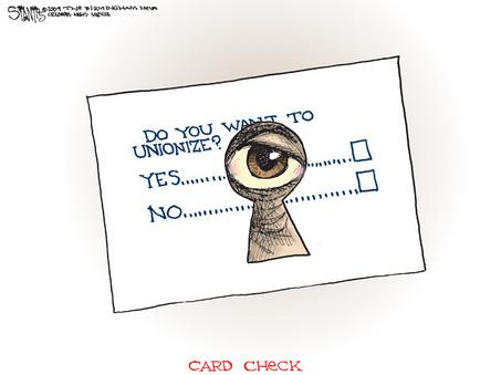 card check