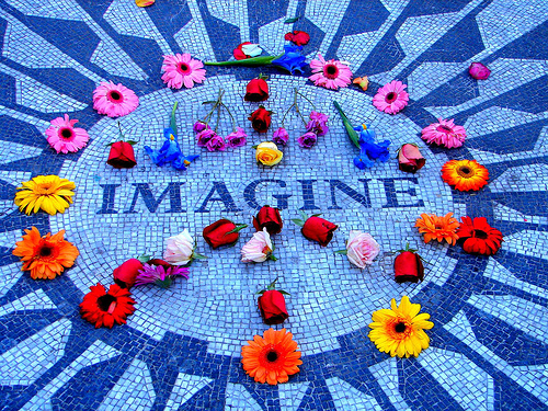Imagine-Lennon